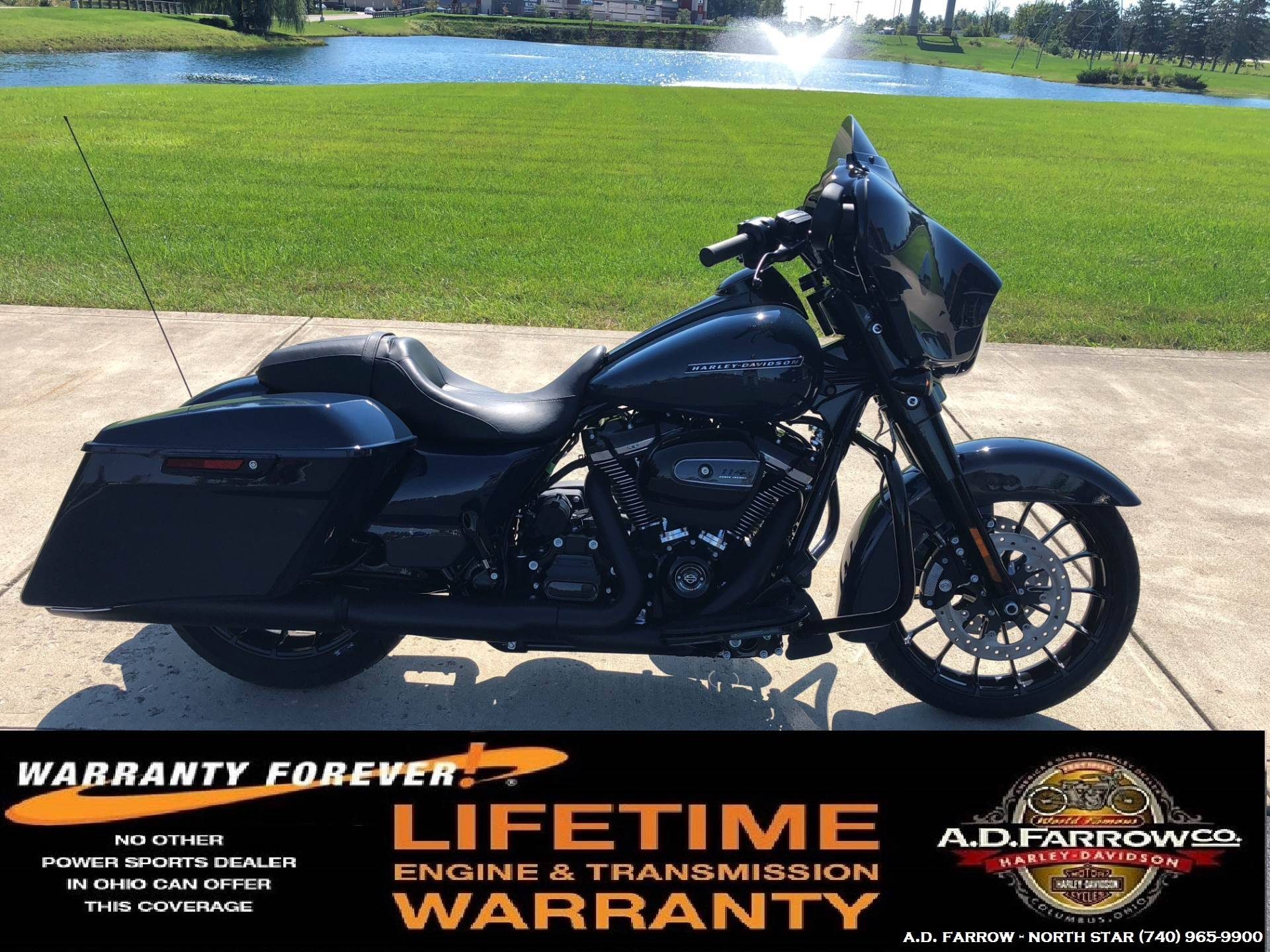 2012 Street Glide Fuse Box Location Just Wiring Diagrams Harley Davidson 2019 Special Motorcycles Sunbury Ohio 2016 Dodge Dart
