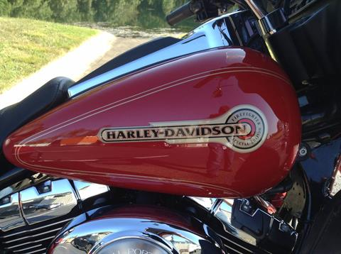 2005 Harley-Davidson FLHTCUI Ultra Classic® Electra Glide® Firefighter Special Edition in Sunbury, Ohio - Photo 7