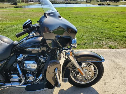 2020 Harley-Davidson Tri Glide® Ultra in Sunbury, Ohio - Photo 10