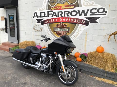 2018 Harley-Davidson Road Glide® in Sunbury, Ohio