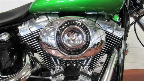 2015 Harley-Davidson Breakout® in Sunbury, Ohio