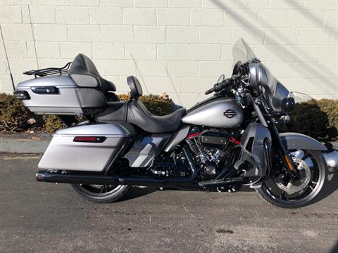 2019 Harley-Davidson FLHTKSE in Sunbury, Ohio