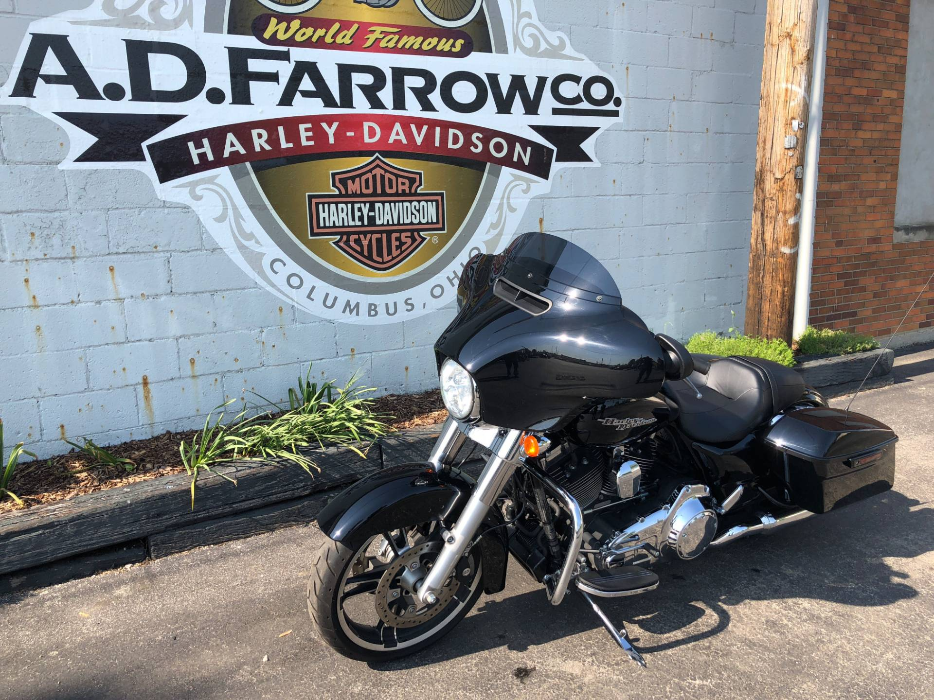 2014 Harley-Davidson Street Glide® in Sunbury, Ohio - Photo 4