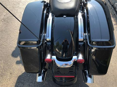 2014 Harley-Davidson Street Glide® in Sunbury, Ohio - Photo 7