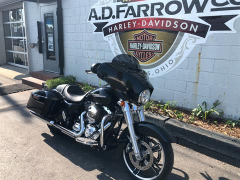 2014 Harley-Davidson Street Glide® in Sunbury, Ohio - Photo 3