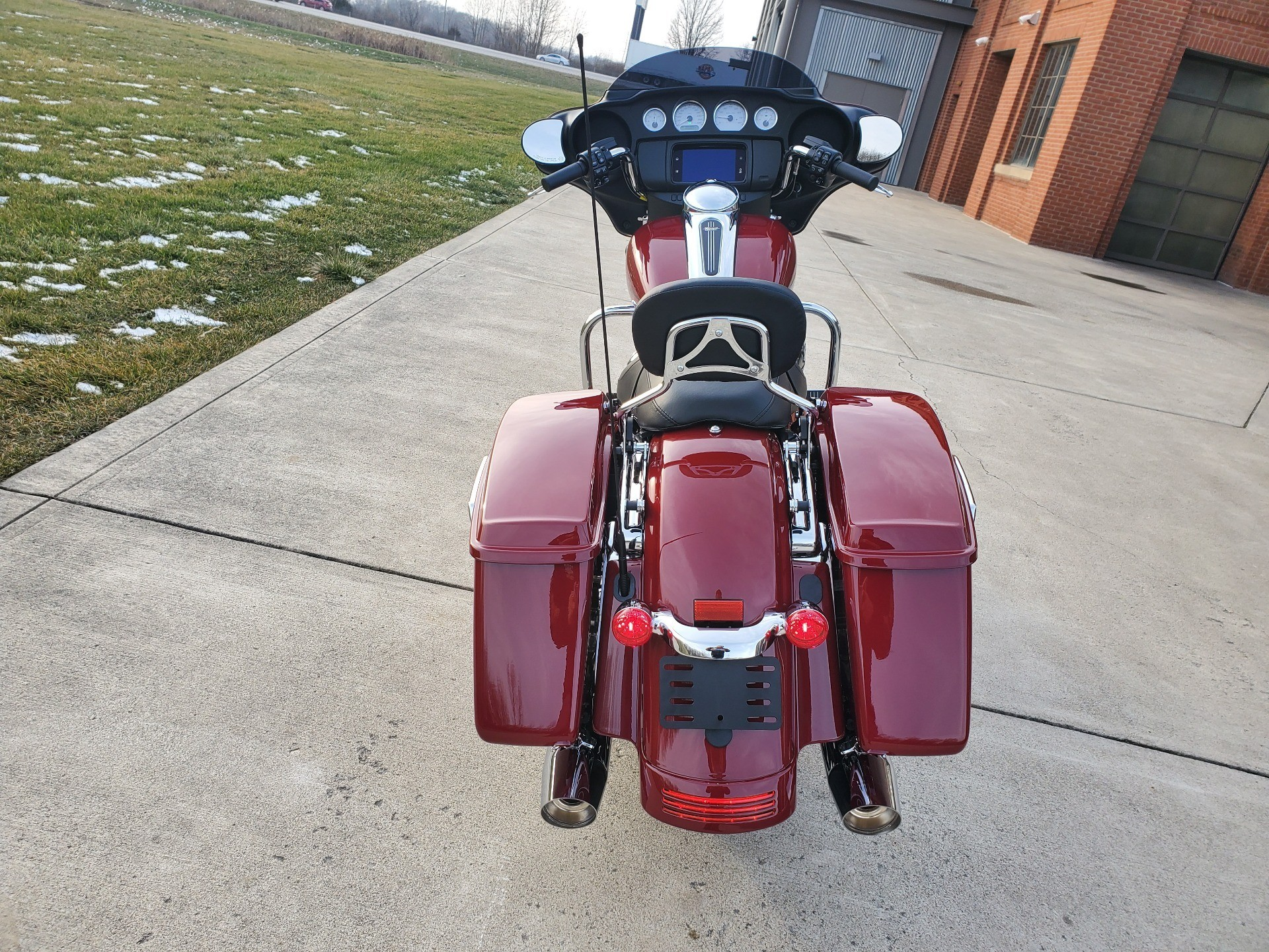 2020 Harley-Davidson Street Glide® in Sunbury, Ohio - Photo 7