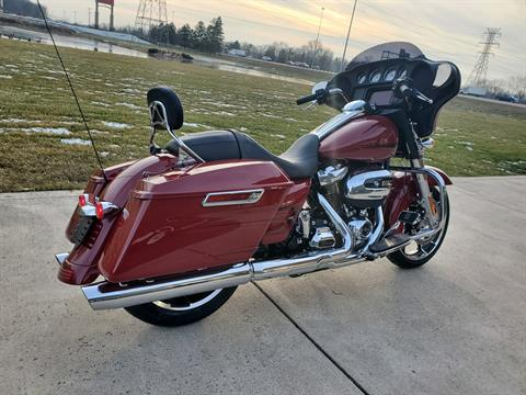 2020 Harley-Davidson Street Glide® in Sunbury, Ohio - Photo 8