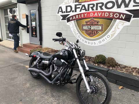 2010 Harley-Davidson FXDWG in Sunbury, Ohio - Photo 3