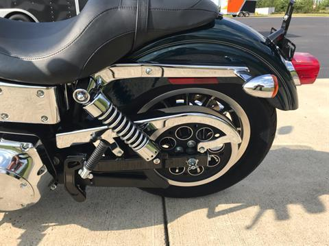 2002 Harley-Davidson FXDL Dyna Low Rider® in Sunbury, Ohio