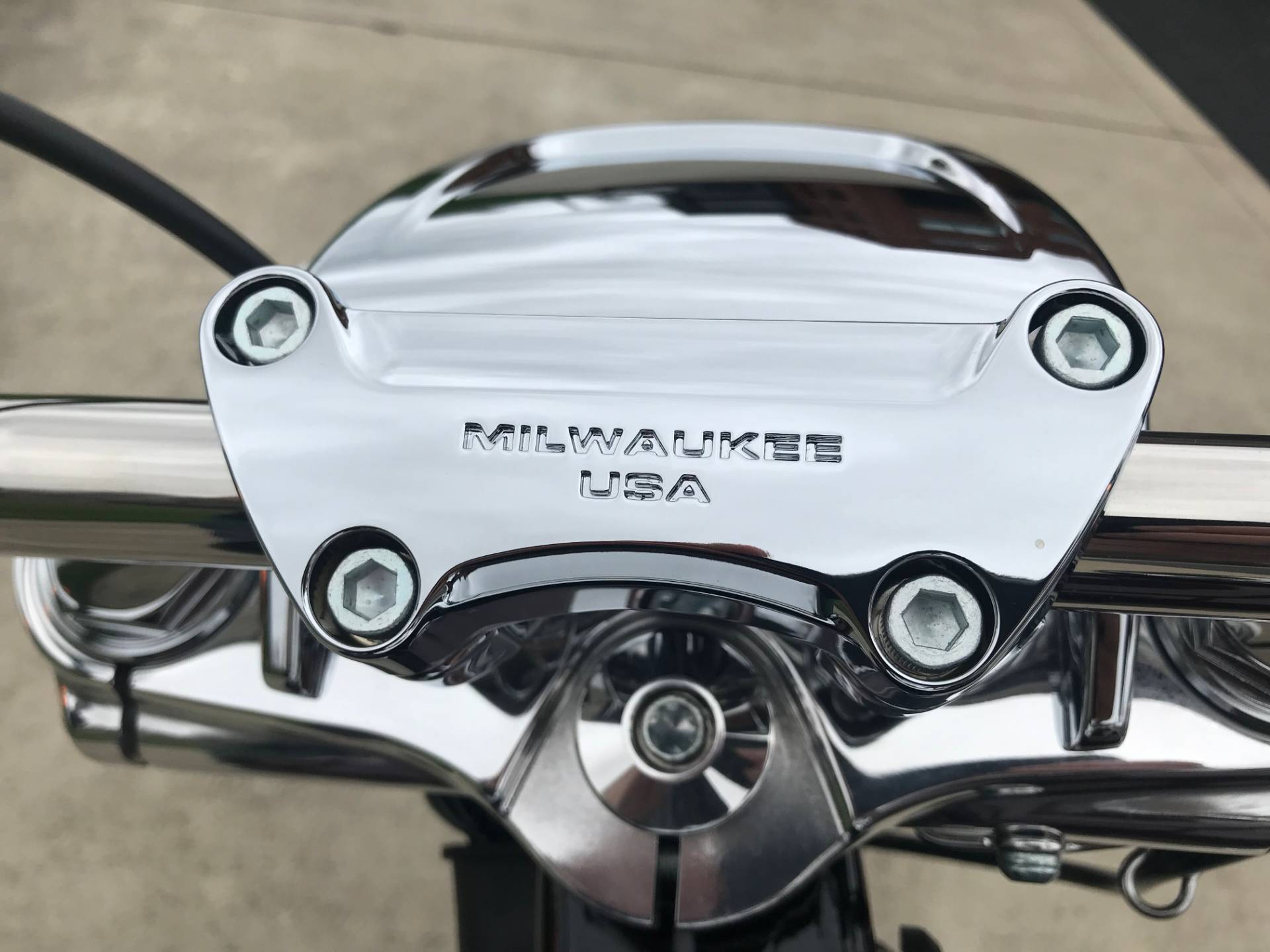 2019 Harley-Davidson LOW RIDER in Sunbury, Ohio - Photo 20