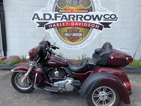 2015 Harley-Davidson Tri Glide&#174 Ultra in Sunbury, Ohio
