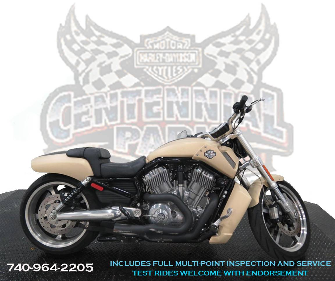 2015 Harley-Davidson V-Rod Muscle® in Sunbury, Ohio - Photo 1
