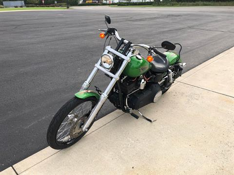 2015 Harley-Davidson Wide Glide® in Sunbury, Ohio - Photo 6