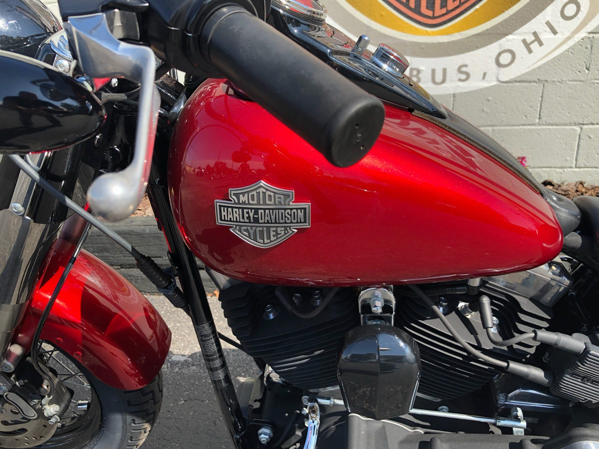 2013 Harley-Davidson FLS in Sunbury, Ohio - Photo 5