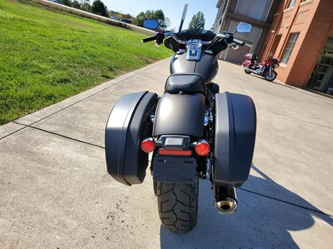 2020 Harley-Davidson Sport Glide® in Sunbury, Ohio - Photo 6