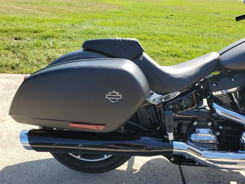 2020 Harley-Davidson Sport Glide® in Sunbury, Ohio - Photo 12