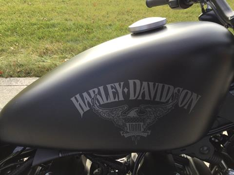 2017 Harley-Davidson Iron 883™ in Sunbury, Ohio - Photo 12