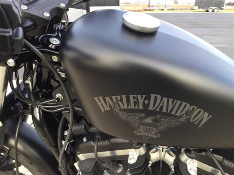 2017 Harley-Davidson Iron 883™ in Sunbury, Ohio - Photo 15