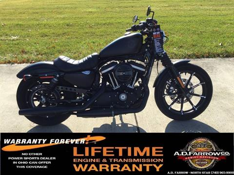 2017 Harley-Davidson Iron 883™ in Sunbury, Ohio - Photo 1
