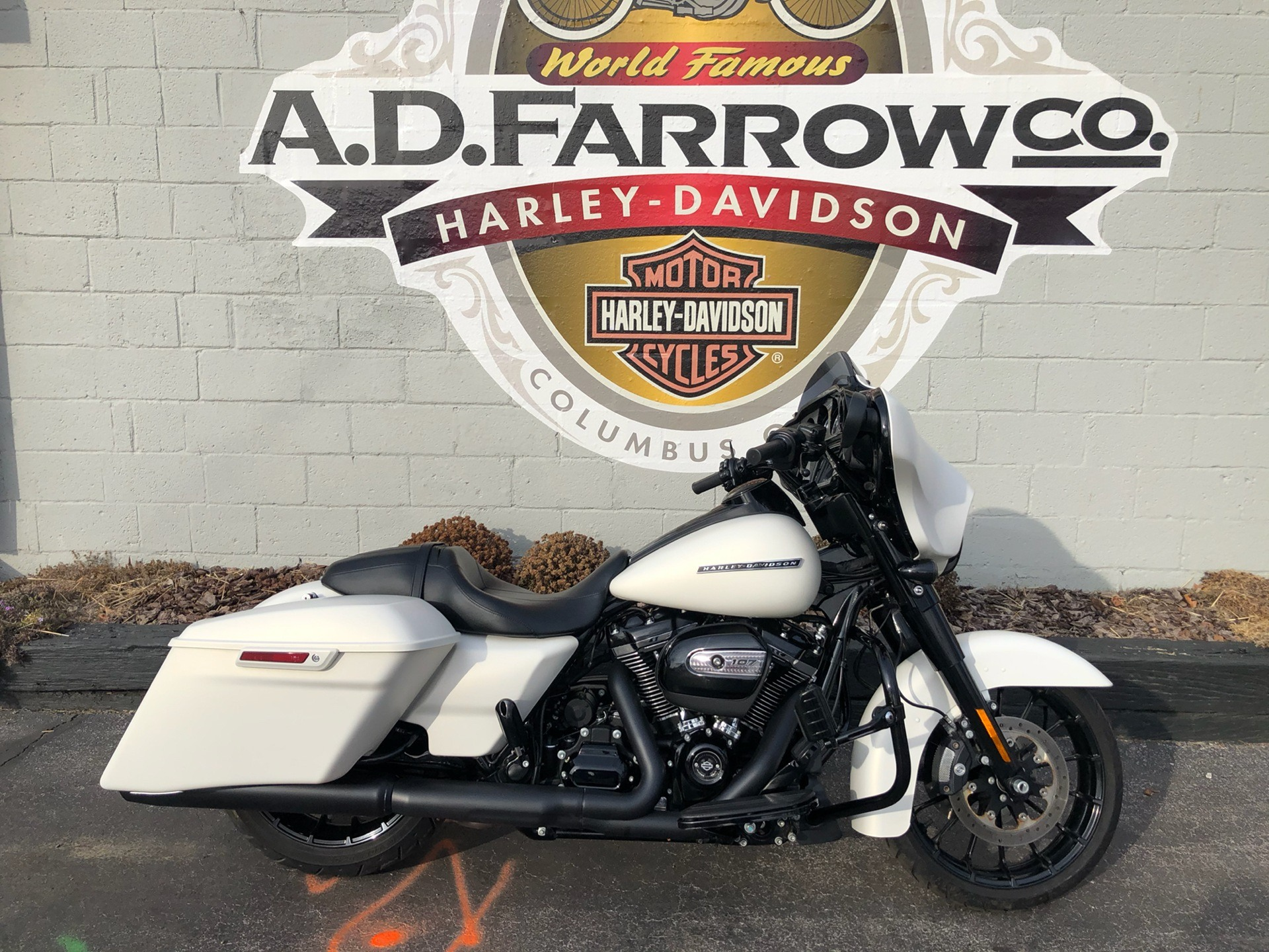 2018 Harley-Davidson FLTRXS in Sunbury, Ohio - Photo 1