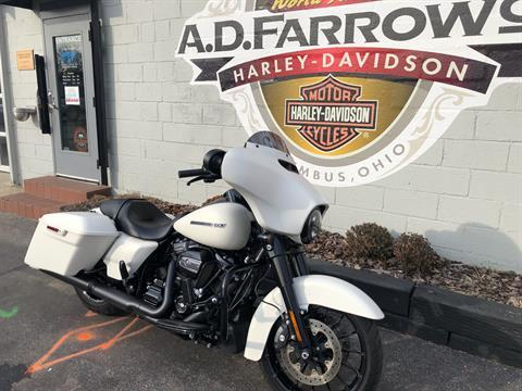 2018 Harley-Davidson FLTRXS in Sunbury, Ohio - Photo 4