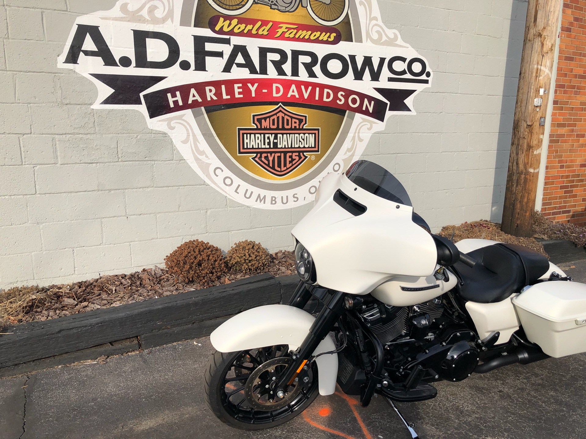 2018 Harley-Davidson FLTRXS in Sunbury, Ohio - Photo 5