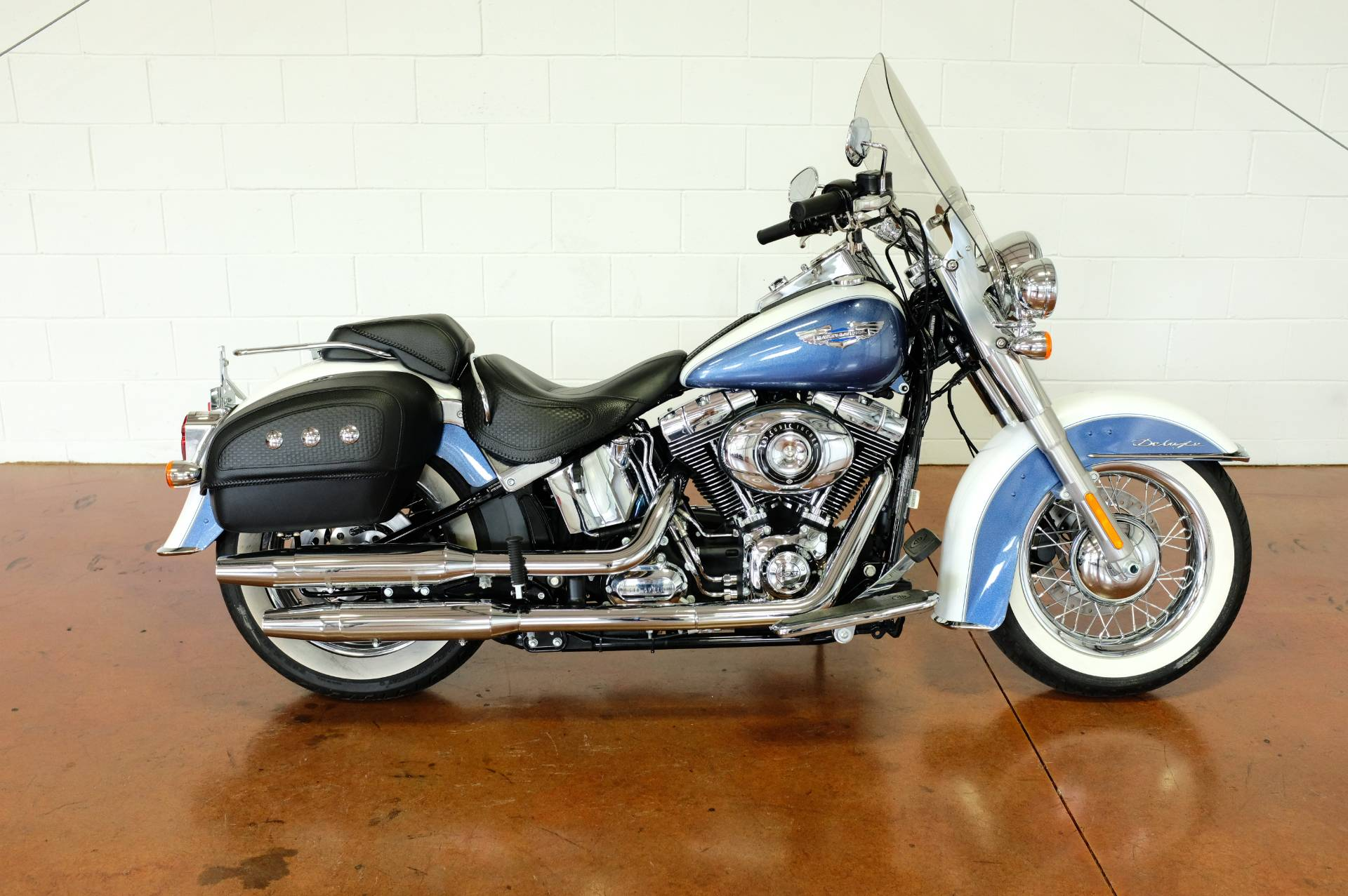 2015 Harley-Davidson Softail® Deluxe in Sunbury, Ohio - Photo 40