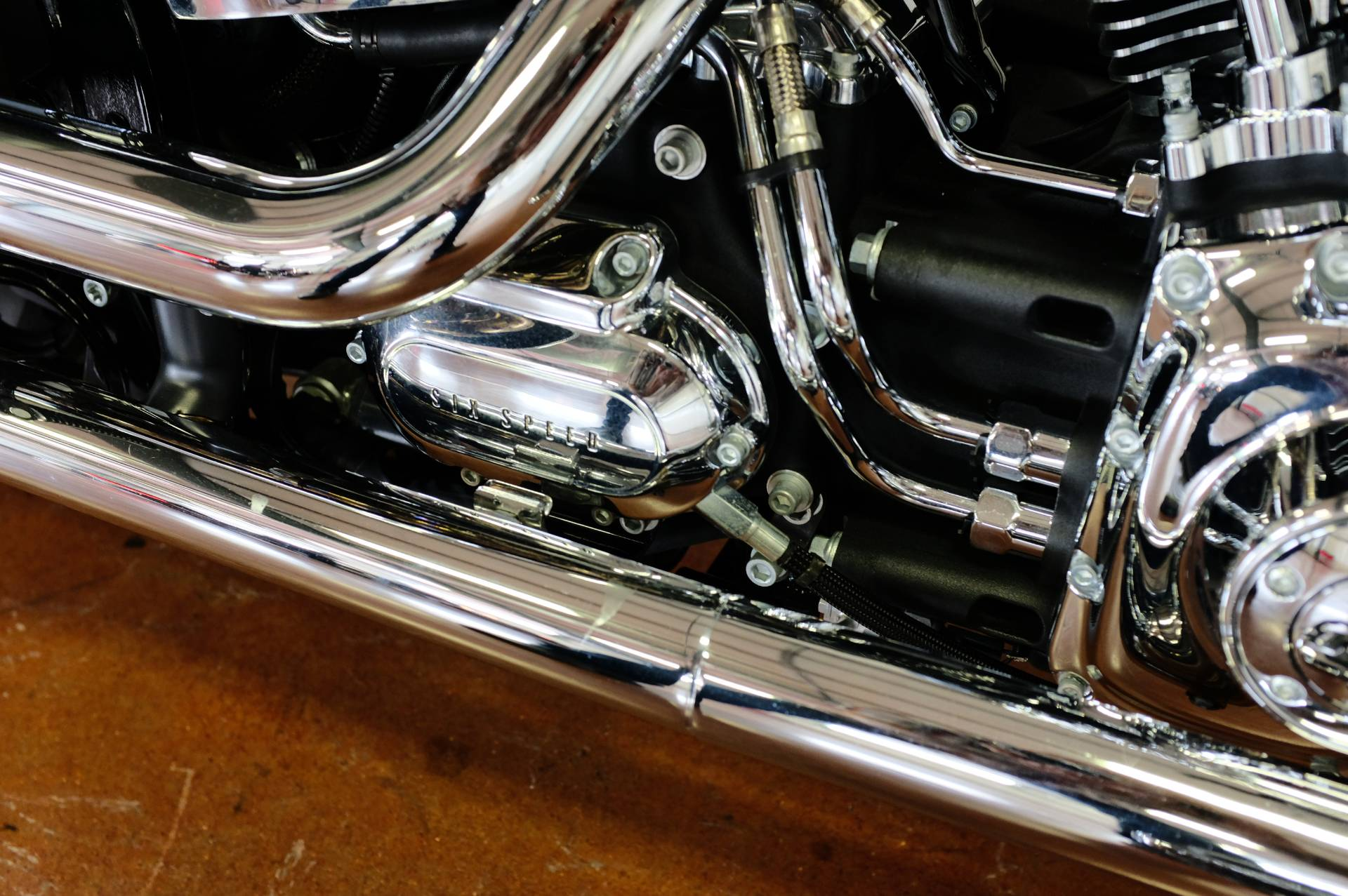 2015 Harley-Davidson Softail® Deluxe in Sunbury, Ohio - Photo 10