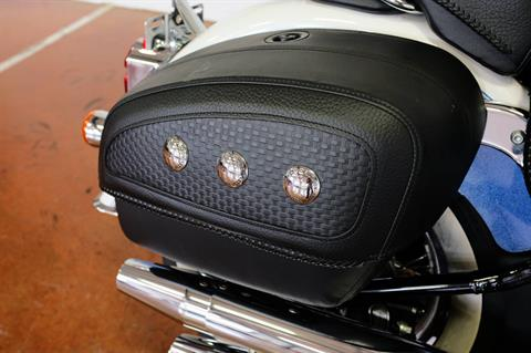 2015 Harley-Davidson Softail® Deluxe in Sunbury, Ohio - Photo 20