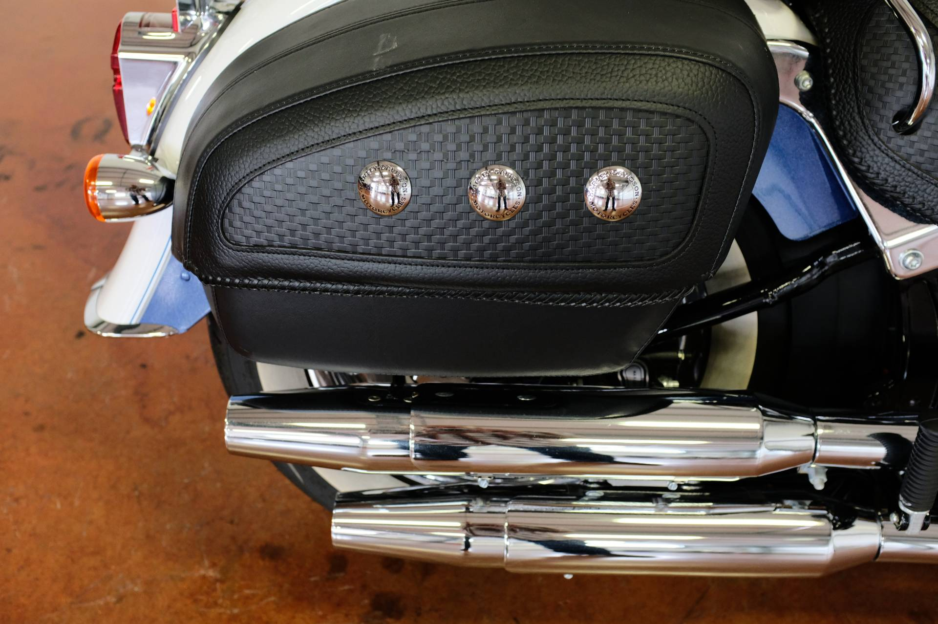 2015 Harley-Davidson Softail® Deluxe in Sunbury, Ohio - Photo 21