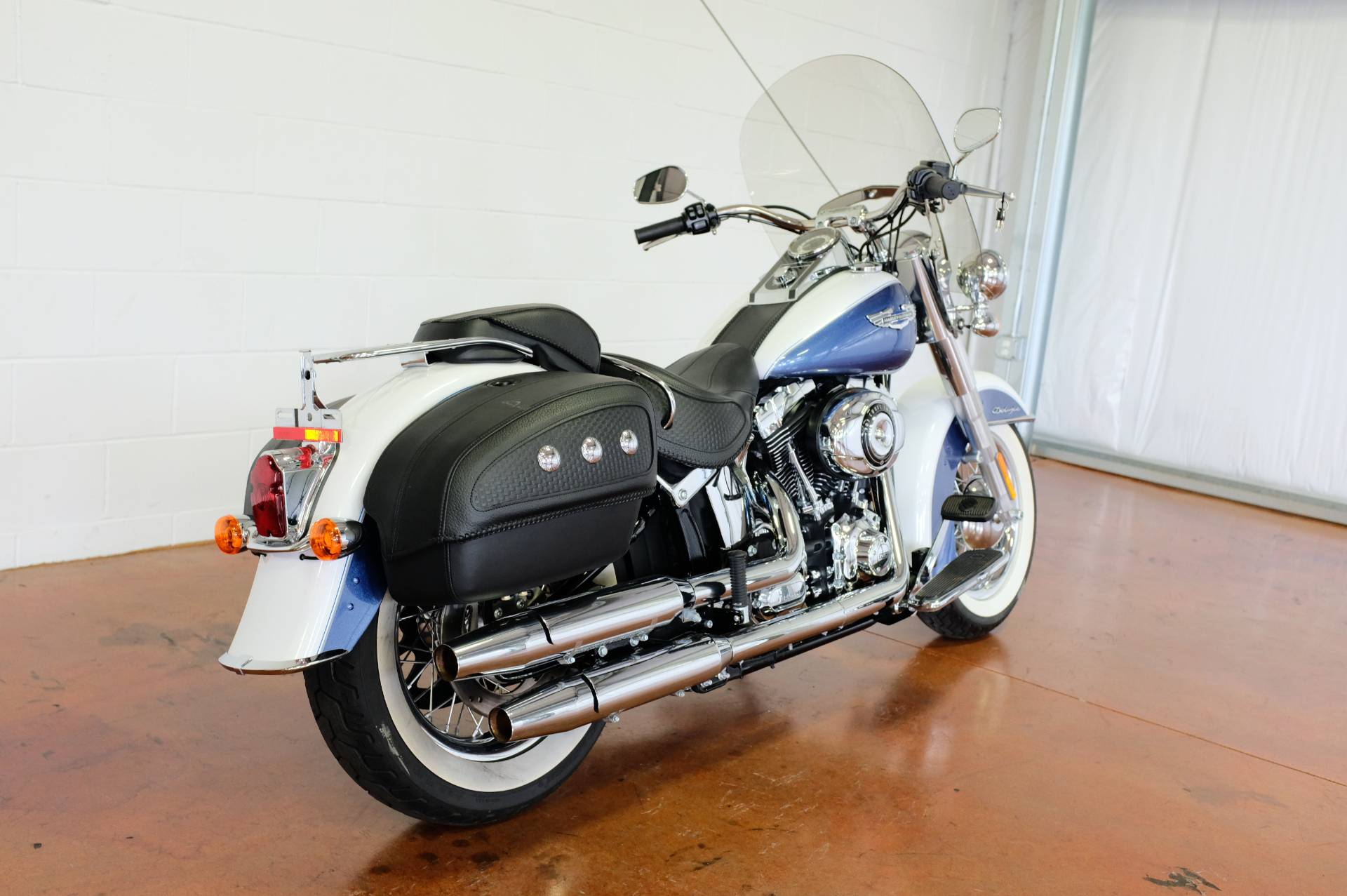 2015 Harley-Davidson Softail® Deluxe in Sunbury, Ohio - Photo 24