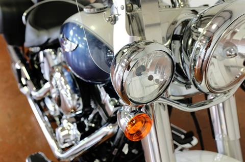 2015 Harley-Davidson Softail® Deluxe in Sunbury, Ohio - Photo 39
