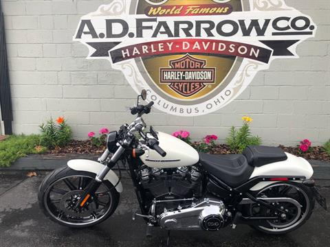 2019 Harley-Davidson Breakout® 114 in Sunbury, Ohio - Photo 3