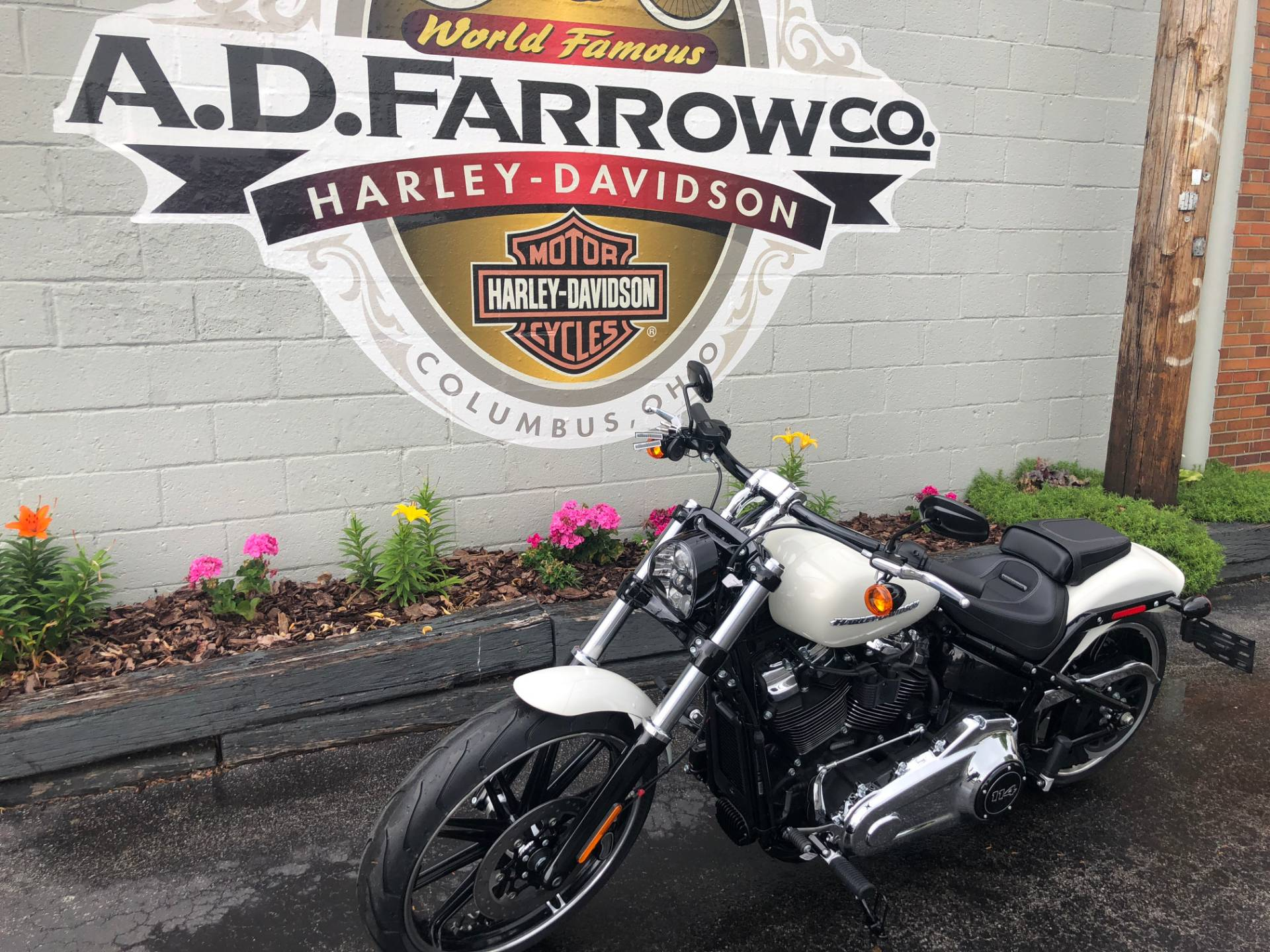 2019 Harley-Davidson Breakout® 114 in Sunbury, Ohio - Photo 5