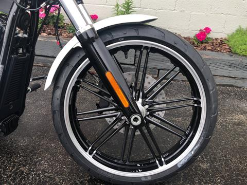 2019 Harley-Davidson Breakout® 114 in Sunbury, Ohio - Photo 8