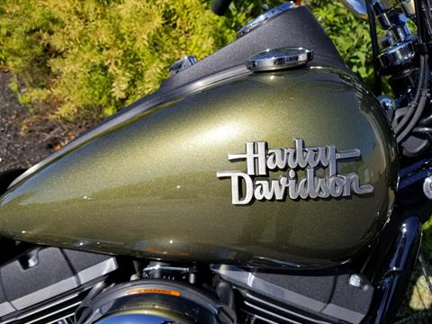 2016 Harley-Davidson Street Bob® in Sunbury, Ohio - Photo 2