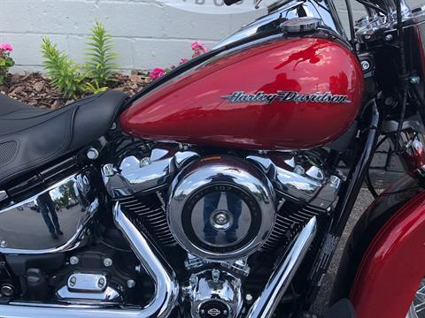 2019 Harley-Davidson Deluxe in Sunbury, Ohio - Photo 8