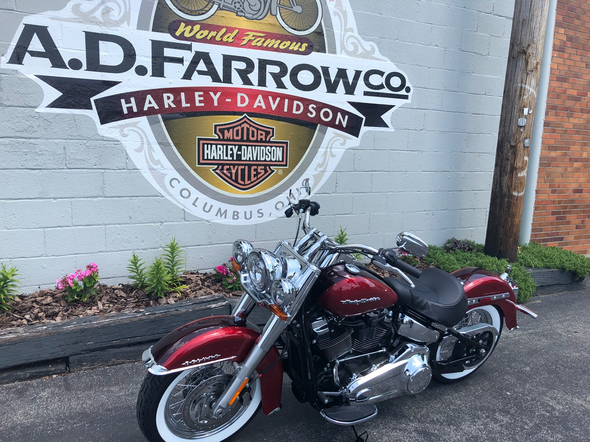 2019 Harley-Davidson Deluxe in Sunbury, Ohio - Photo 5