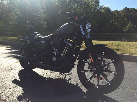 2016 Harley-Davidson Iron 883™ in Sunbury, Ohio - Photo 3