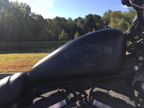 2016 Harley-Davidson Iron 883™ in Sunbury, Ohio - Photo 7