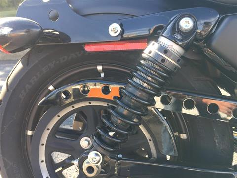 2016 Harley-Davidson Iron 883™ in Sunbury, Ohio - Photo 17