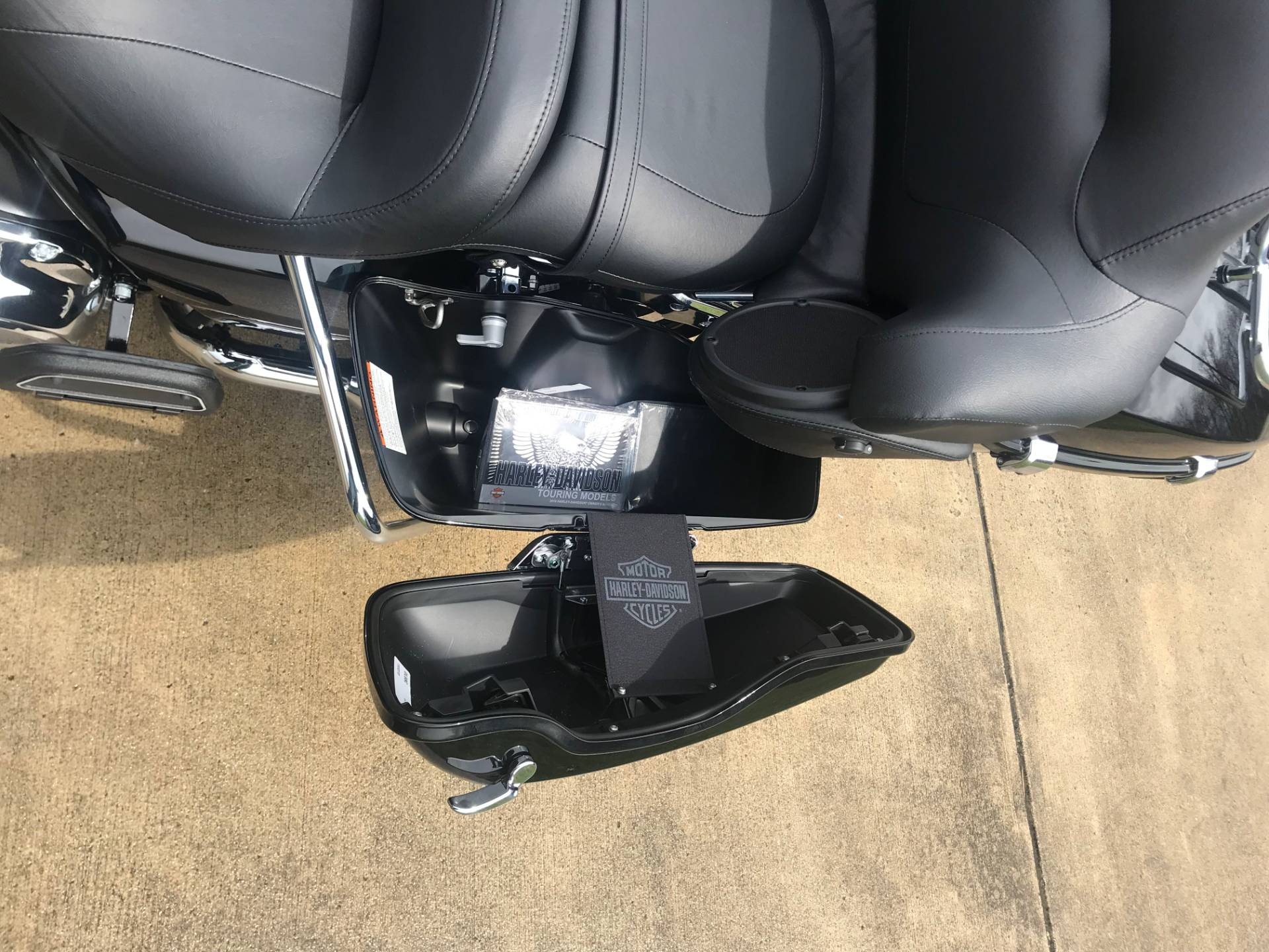 2019 Harley-Davidson Ultra Limited in Sunbury, Ohio - Photo 13