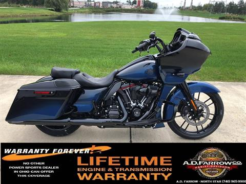 2019 Harley-Davidson CVO™ Road Glide® in Sunbury, Ohio