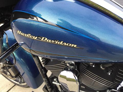2014 Harley-Davidson Street Glide in Sunbury, Ohio - Photo 10