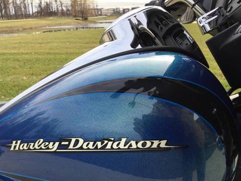 2014 Harley-Davidson Street Glide in Sunbury, Ohio - Photo 2