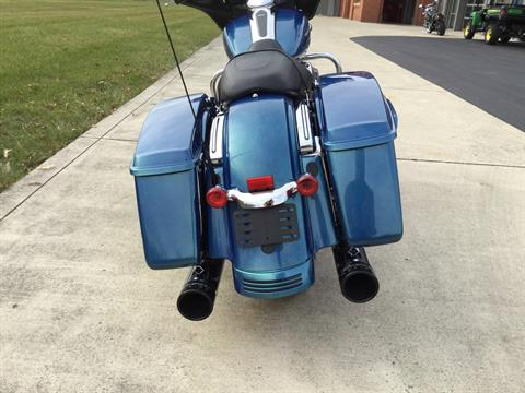 2014 Harley-Davidson Street Glide in Sunbury, Ohio - Photo 13