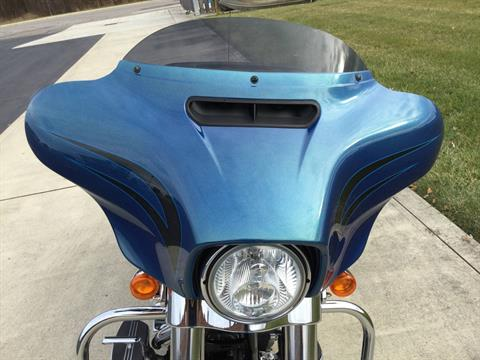 2014 Harley-Davidson Street Glide in Sunbury, Ohio - Photo 15