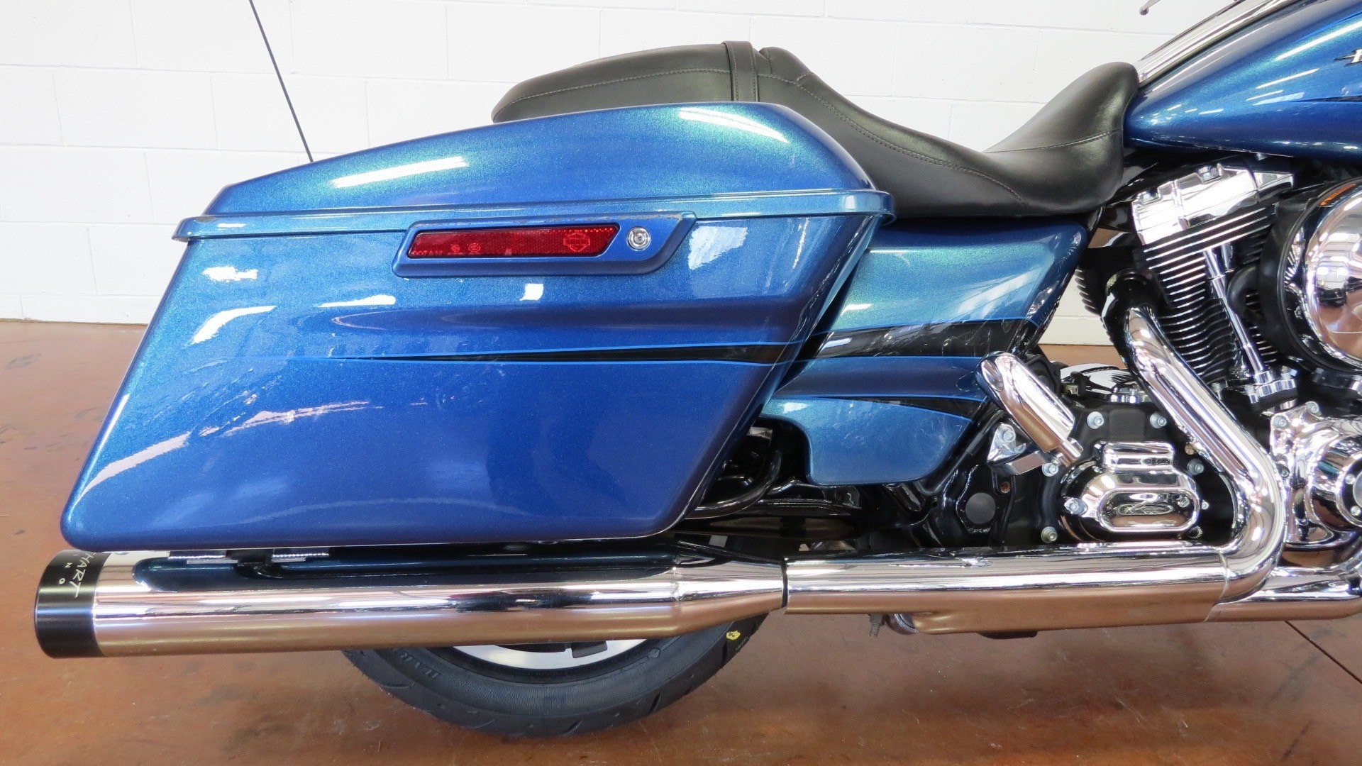 2014 Harley-Davidson Street Glide in Sunbury, Ohio - Photo 27