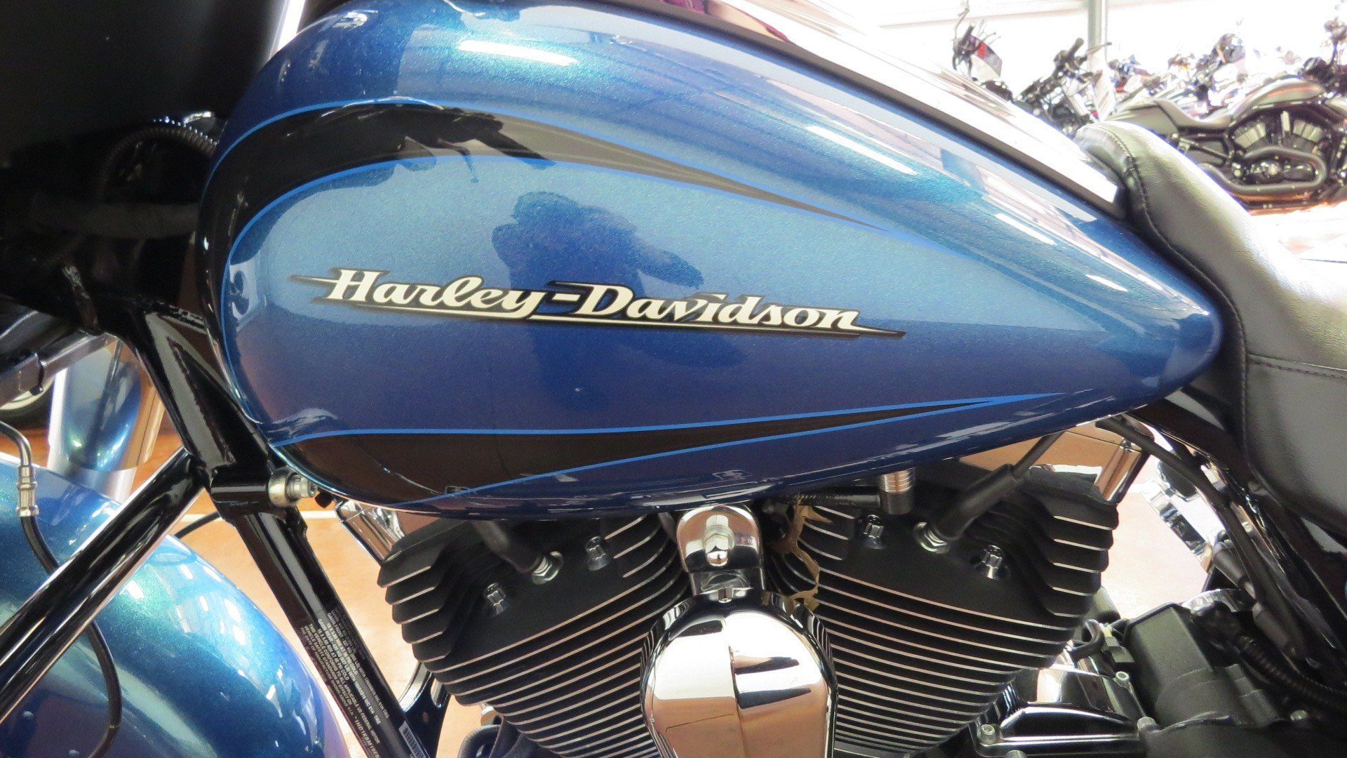 2014 Harley-Davidson Street Glide in Sunbury, Ohio - Photo 36