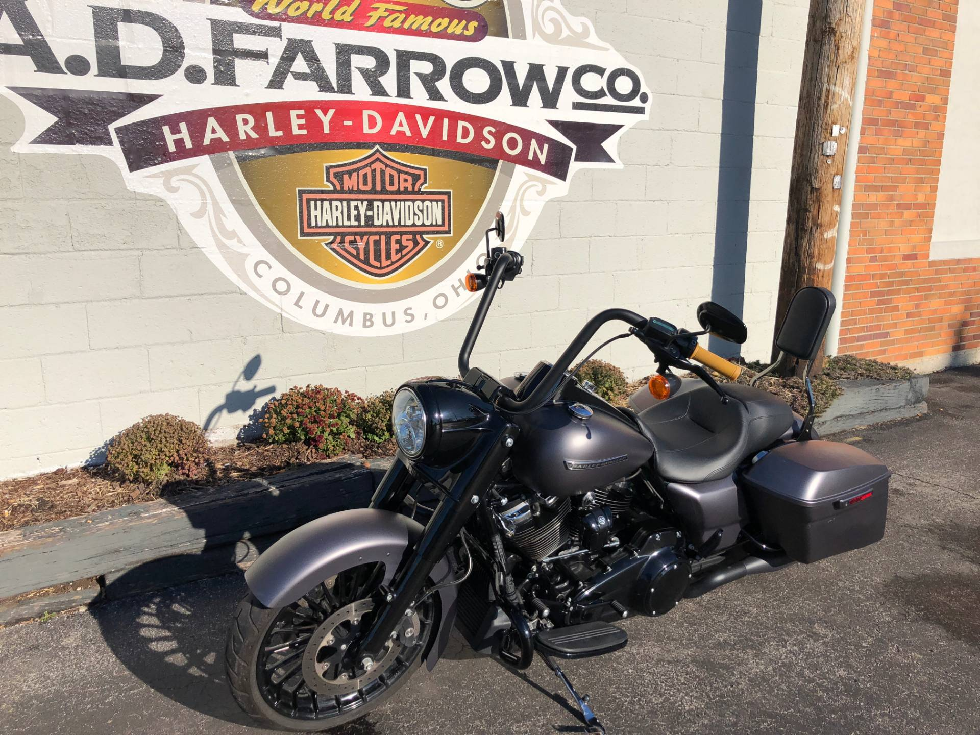 2017 Harley-Davidson FLHRXS in Sunbury, Ohio - Photo 6